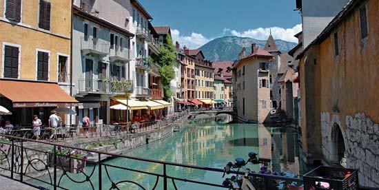 Navettes depuis Genève vers stations Haute-Savoie