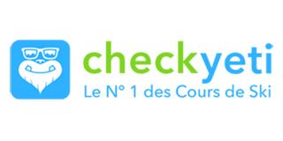 Logo Check Yeti
