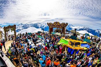 Événements Alpe d'Huez