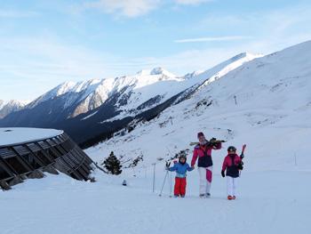 Station ski Piau-Engaly