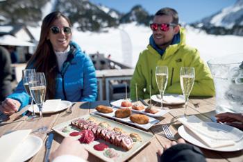 Station de ski Baqueira Beret