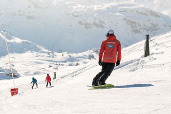 Station de ski Candanchu