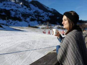 Station ski Gourette