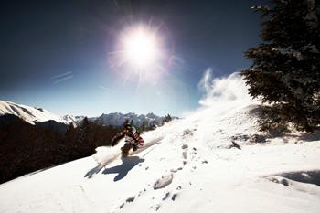 Station ski Luchon Superbagnères