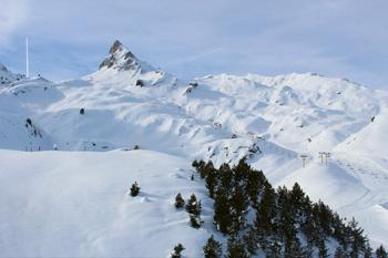Station ski Luz Tourisme