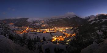 Station ski Saint Lary