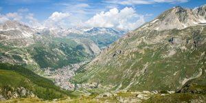 Je réserve ma navette pour aller au Val d'Isère